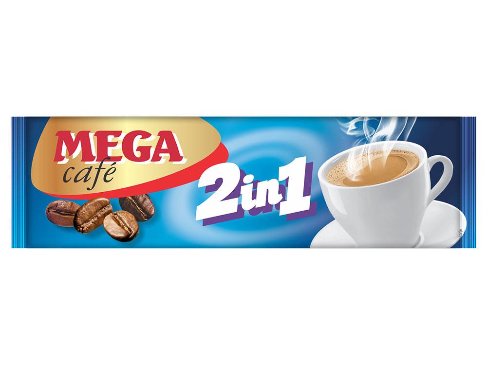 Mega cafe 2 u 1 instant napitak