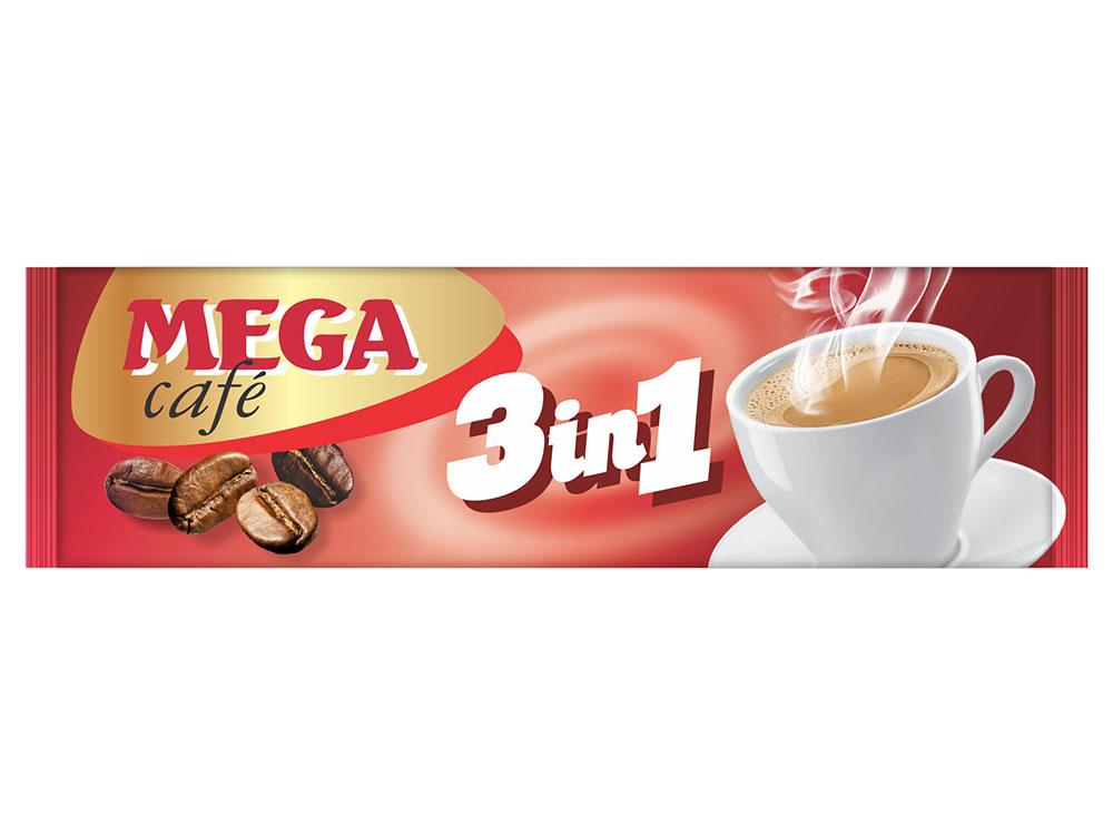 Mega cafe 3 u 1 instant napitak
